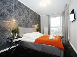 Photo de l'hôtel: Livin Premium Apartments