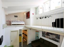Hotel photo: Ghibellina Apartment