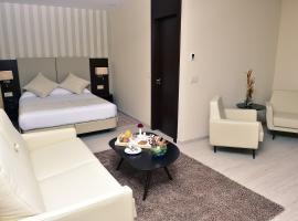 Hotel near Cezayir