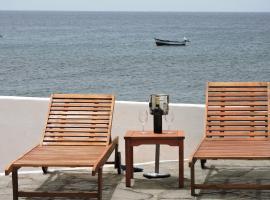 Foto di Hotel: Playa Quemada