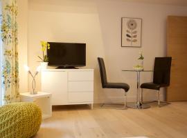 Zdjęcie hotelu: Citystay - Pringle House