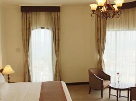 Hotel near איחוד האמירויות הערביות