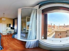 Hotel near Bologna