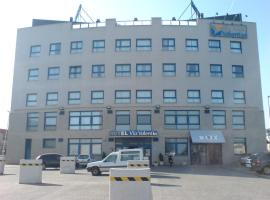 A picture of the hotel: Hotel Vía Valentia