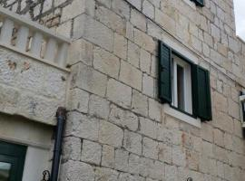 Hotel photo: Guest house Jere Old Town