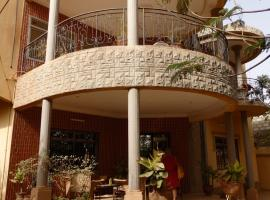 Hotel near بوركينا فاسو