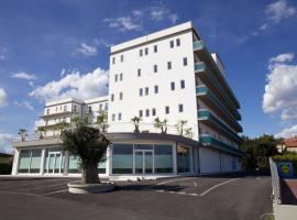 Hotel photo: Residence Le Stelle