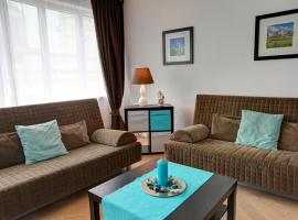 A picture of the hotel: Gasser Apartments - Apartments Karlskirche