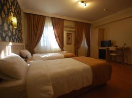Hotel photo: Mini Hotel
