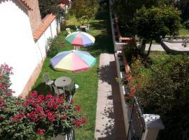 Hotel photo: Villa Oropeza Guest House