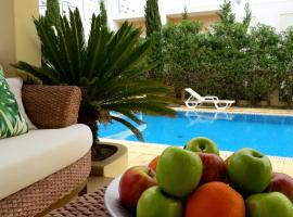 Hotel photo: Villa Moments - Guest House