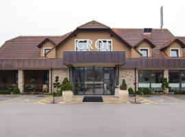 Hotel kuvat: Guesthouse Grof