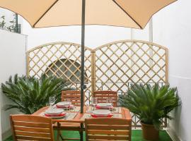 Hotel near Florencja