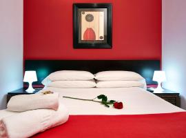 Hotel Foto: Plaza Spain Guest House