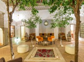 A picture of the hotel: Riad See Moon et Spa