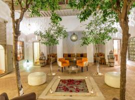 Hotel fotoğraf: Riad See Moon et Spa