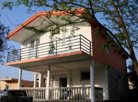 Hotel kuvat: Apartments Villa Boki