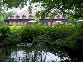 Hotel kuvat: Ellington Lodge at The Concorde