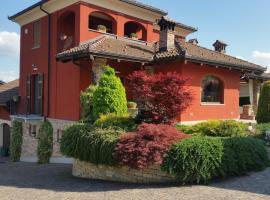 Hotel photo: Villa Laura