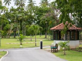Hotel photo: Royal Glitter Bay Villas