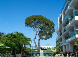 酒店照片: South Beach Hotel Breakfast Incl. - by Ocean Hotels