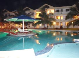 Hotel photo: Morning Star Diani