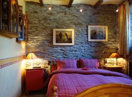 Hotel Photo: La Remise - Les Chambres