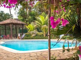 Hotel photo: Casa Inti