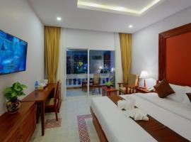 Hotel photo: Shadow Angkor Residence