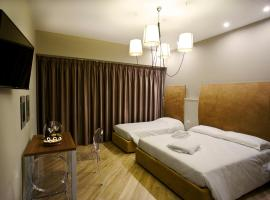Hotel Foto: Marbia Guest House