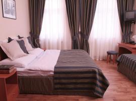 A picture of the hotel: Marketa