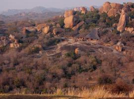Hotel near زيمبابوي