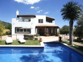 Фотография гостиницы: Villa Falco Ibiza