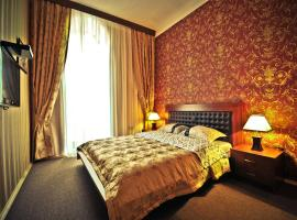 Hotel near Azerbejdżan
