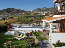 Фотографія готелю: Casa Hoya Limpia