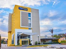 Hotel near Гуадалахара