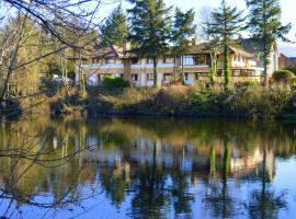 Hotel Photo: Killarney View House B&B