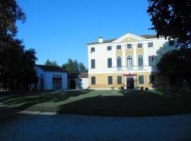 Hotel photo: Villa Garbinati