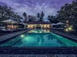 Hotel photo: Taru Villas - Rock Villa