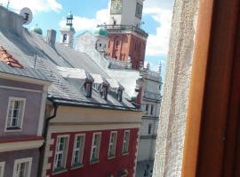Hotel near Polonia