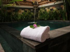 Hotel photo: Natha Ubud Villa