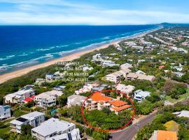 Hotel photo: Parkshore Sunshine Holiday Apartments