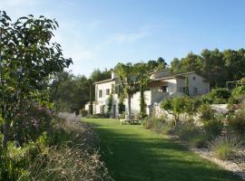 Hotel photo: Les Jardins Ajoucadou