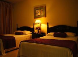 Hotel Photo: Hotel Paseo Miramontes