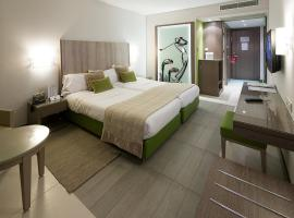 Hotel photo: Golf Royal Hotel