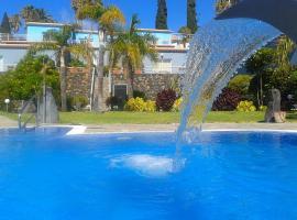 Hotel Photo: Residencial Las Norias