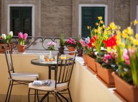 Hotel photo: Priska Luxury Rooms