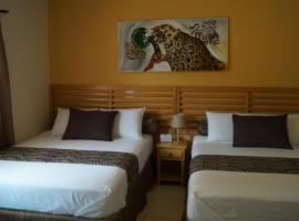 Hotel photo: Bed & Breakfast Otoch Balam