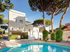 Hotel photo: Apartamentos Porta Coeli