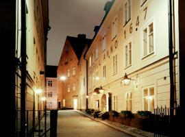 Hotel Foto: Hotell Anno 1647